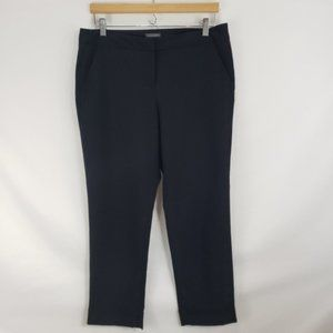 Vince Camuto Black Trousers